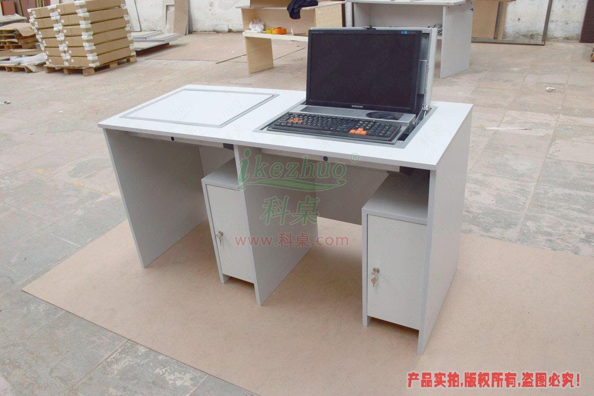 科桌家具,翻转电脑桌DSC_0847.JPG